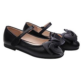 Giày Búp Bê Đính Nơ Cho Bé Gái 2 - 9 Tuổi GA74