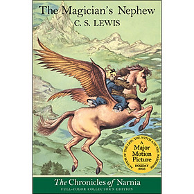 Chronicles Of Narnia Series 1: The Magician's Nephew Full Color Edition
