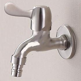 Vòi nước Inox SUS 304
