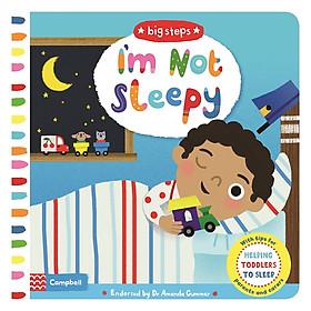 I'm Not Sleepy