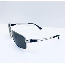 kính mát nam kiểu dáng thể thao, năng động, trẻ trung, UV400, mắt kính phân cực PTN6118-C4