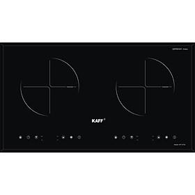 Bếp Từ Đôi Cảm Ứng KAFF KF-073II - Hàng Chính Hãng
