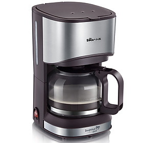 Bear KFJ-A07V1 American 0.7L Capacity Auto Drip Mini Coffee Maker/Coffee Machine/Coffee Pot