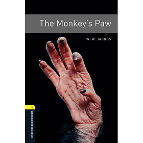 Oxford Bookworms Library (3 Ed.) 1: The Monkey'S Paw Mp3 Pack