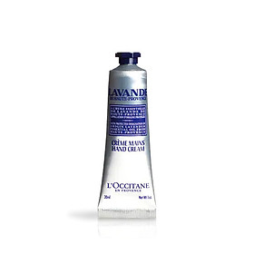 Kem dưỡng tay Lavender 30ml/Lanvender Hand Cream L'Occitane 30ml
