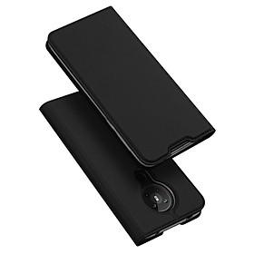 Bao da Nokia 5.3 Dux Ducis Skin khung mềm siêu mỏng - Hàng Chính Hãng