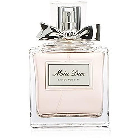 MISS DIOR by Christian Dior Womens EDT SPRAY 100ml 3.4 OZ