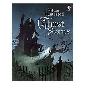 Usborne Illustrated Ghost Stories