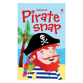 Usborne Pirate Snap