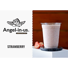 Angel In Us - Strawberry