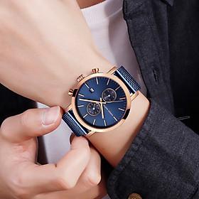 Đồng hồ nam hannah martin HM-1092