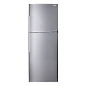 Tủ Lạnh Inverter Sharp SJ-X316E-SL (287L) - Hàng Chính Hãng