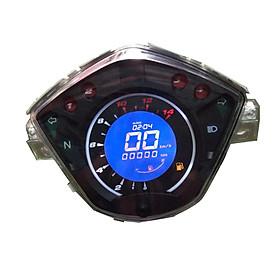 Dành cho xe Wave RSX - Wave 110 Đồng hồ điện tử xe máy TA284