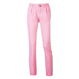 Quần Dài Golf Nữ PGM Golf Trousers For Lady KUZ013