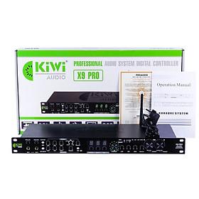 Vang cơ lai số Kiwi X9 PRO - sản phẩm chính hãng