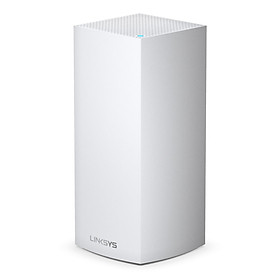 Bộ phát Wifi 6 Linksys Velop Mesh MX5300-AH 1-Pack AX5300 TRI-BAND MU-MIMO - Hàng Chính Hãng