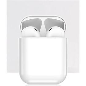 Tai nghe Bluetooth i12 TWS 5.0 không dây A3 - Hàng nhập khẩu