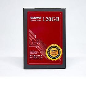 Ổ cứng SSD Gloway 120Gb + Tặng kèm HDD Box 2.5