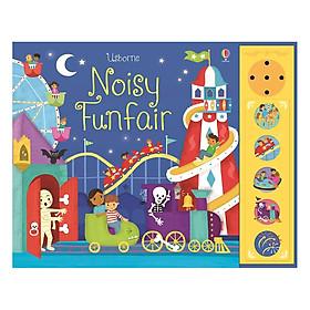 Usborne Noisy Funfair