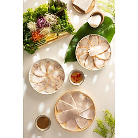 Chuỗi Cuốn N Roll - Voucher Trị Giá 500k Áp Dụng Hệ Thống Nhà hàng của Cuốn & Hoolong – Dumpling Bar (Nhà hàng - Ăn uống) Chờ duyệt tài liệu