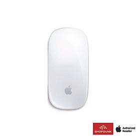 Chuột Không Dây Apple Magic Mouse 2 MLA02ZA/A - Hàng Chính Hãng