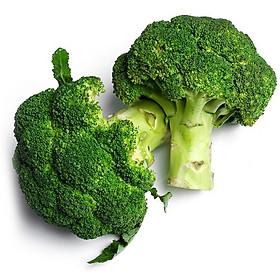 [Chỉ Giao HCM] - Bông cải xanh - 500g