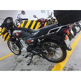 Nhông sên đĩa cho xe Suzuki GD110 _ loại 10li