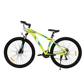 """Xe đạp thể thao phượng hoàng khung nhôm 29"""" 21 speed"""