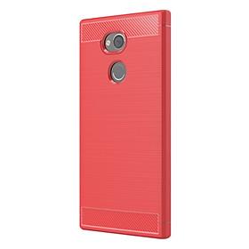 Ốp Lưng Dành Cho Sony Xperia XA2 Ultra Chống Sốc Dẻo - Hàng Nhập Khẩu