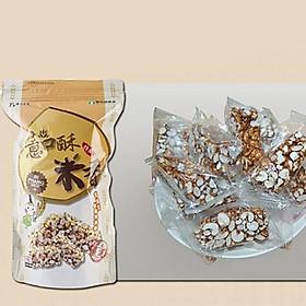 Bánh xốp gạo Farmer's Association 120g/ gói