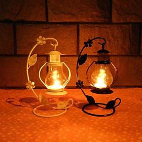 Lantern Candlestick Wedding Morocco Style Light Home Decoration