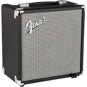 (Chính hãng Fender) Bass Amplifier Fender RUMBLE 15 công suất 15Watss 2370106900