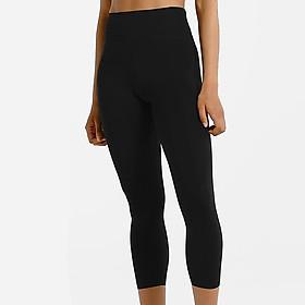 Quần Dài Thể Thao Nữ Nike As W Nike One Luxe Tight Cp
