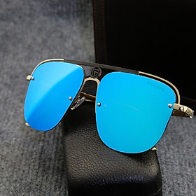 Kính mát nam thời trang 5522 – Chống tia UV – Chống nắng cao cấp