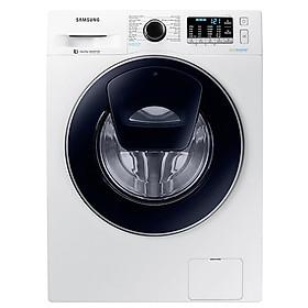 Máy giặt Samsung Addwash Inverter 10 kg WW10K54E0UW/SV - HÀNG CHÍNH HÃNG