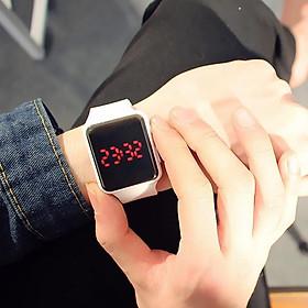 Đồng hồ thời trang nam nữ thông minh  Led phong cách Hàn ZO71
