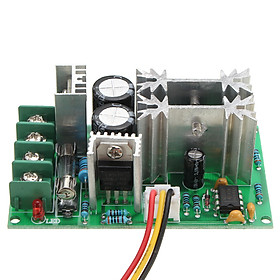 60V Maximum current: 20A Continuous current: 18A Type: Integrated Circuits (ICs) Current Limiter (DC)