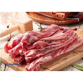 Dẻ sườn bò Mỹ-Beef Ribfinger USA