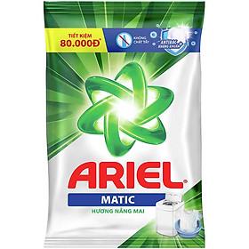 Bột Giặt Ariel Nắng Mai Túi 5.5kg