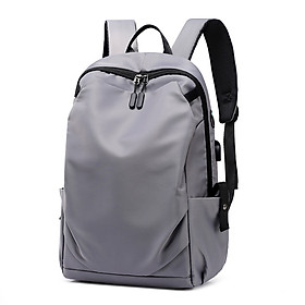 Balo nam nữ, balo đi học đựng laptop thời trang BL8001