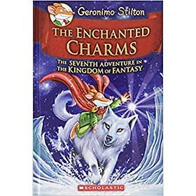Hình đại diện sản phẩm Geronimo Stilton and the Kingdom of Fantasy #7: The Enchanted Charms