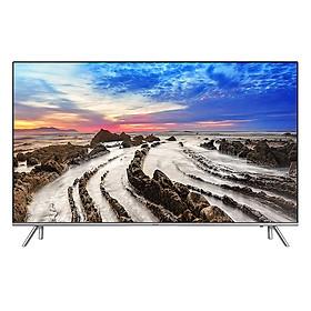 Smart Tivi Samsung UHD 55 inch UA55MU7000