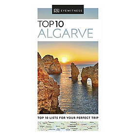 Top 10 Algarve - Pocket Travel Guide (Paperback)