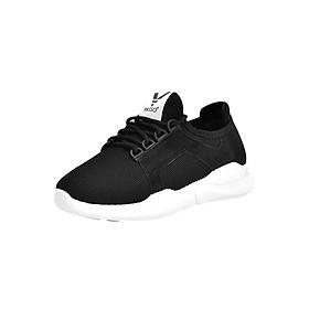 Giày Sneakers Nữ PASSO GTK064 - Đen