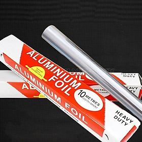 Cuộn giấy bạc bọc thức ăn 10M BY9018A1
