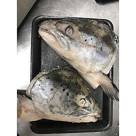 [Chỉ giao HCM] - Đầu cá hồi 600gram - NK Chile