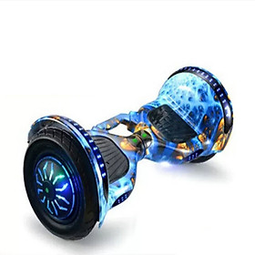Xe điện cân bằng lốp 12 inch loại to, nhạc bluetooth ( giao màu ngẫu nhiên )