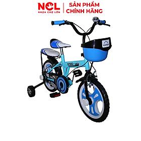 Xe đạp Nhựa Chợ Lớn 14 inch K103 - M1793-X2B - Giao màu ngẫu nhiên