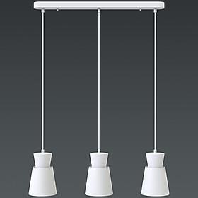 Yeelight Three-head E27 Universal Dining Table Pendants Light AC220-240V Chandelier Lamp Height Adjustable Support Voice