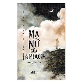 Một cuốn sách đáng kinh ngạc: Ma nữ của Laplace